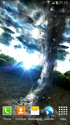 Tornado 3D screenshot 2