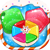 Jelly Puzzle - Match 3 Game