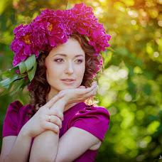 Wedding photographer Yuliya Peregudova (Fleurty). Photo of 09.06.2015