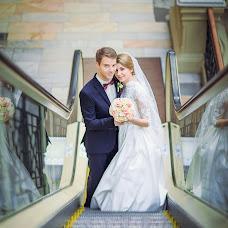 Wedding photographer Yuliya Khrapova (khrapovayulia). Photo of 24.10.2016