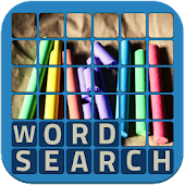 Wordsearch Revealer - Beauty