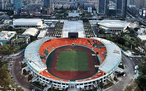 Guangzhou Football Wallpaper screenshot 5