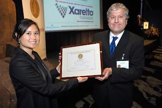 Photo: Xarelto Kandidaat Galenus Geneesmiddelenprijs 2009 in Leidenfoto © Bart Versteeg