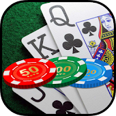 Poker Solitaire V+