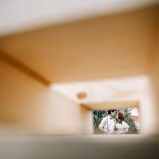 Wedding photographer Mikhail Martirosyan (martiroz). Photo of 11.08.2017