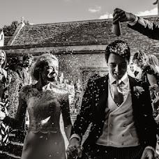 Wedding photographer Camilla Reynolds (camillareynolds). Photo of 23.10.2018