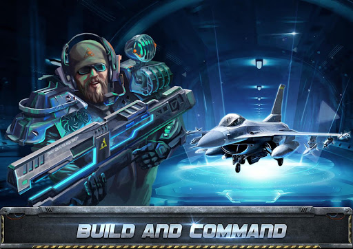 War Games - Commander  screenshots EasyGameCheats.pro 1