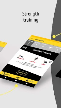 Miovity - Your personal trainer, walk and run image