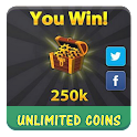 Coins 8 Ball Pool Prank icon