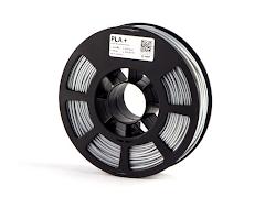 Kodak Silver PLA+ Filament - 1.75mm (0.75kg)