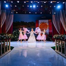Wedding photographer Aleksandr Glazunov (AlexandrN). Photo of 25.12.2017