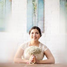 Wedding photographer Aleksandr Aleshkin (caxa). Photo of 03.07.2017