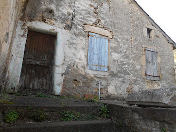 maison à Saint-Vincent-d'Olargues (34)