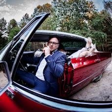 Wedding photographer Pawel Andrzejewski (andrzejewskipaw). Photo of 27.12.2015