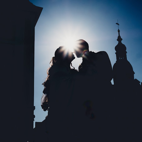 Hochzeitsfotograf Ruben Venturo (mayadventura). Foto vom 19.02.2018