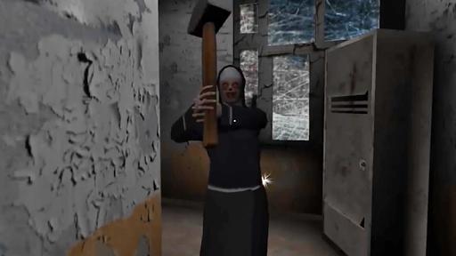 Scary House: Nun Edition 1.0 screenshots 4