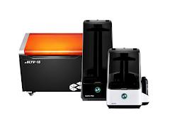 Uniz 3D Printers
