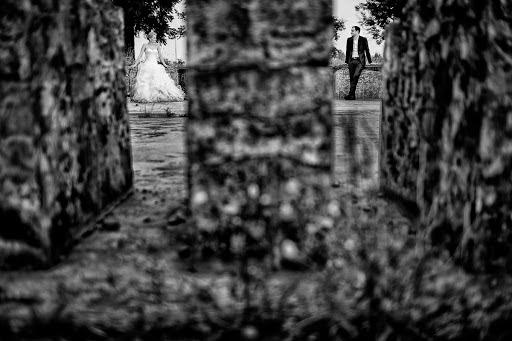 Wedding photographer Vali Matei (matei). Photo of 14.10.2015