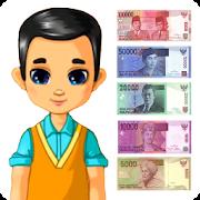 Belajar Tukar Uang Rupiah