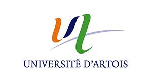 Partenaire - Université d'Artois