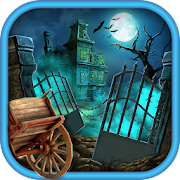 Haunted House Secrets Hidden Objects Mystery Game