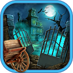 Haunted House Secrets Hidden Objects Mystery Game Icon