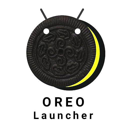 O Launcher - Android Oreos