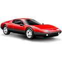 Supercars Ringtones icon