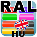 RAL.HU TALK icon