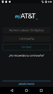 Mi AT&T 1
