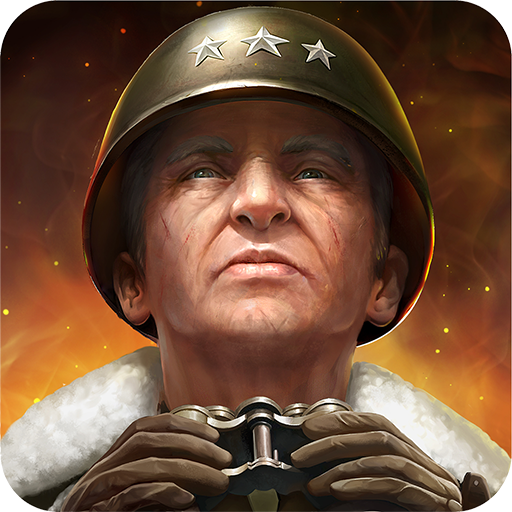 Warsmoke-MMO SLG Game
