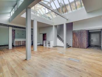 loft à Boulogne-Billancourt (92)