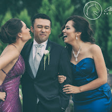 Wedding photographer Eliana Leyva (elianaleyva). Photo of 08.06.2015