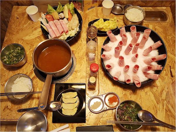 AF火鍋-Always fresh~超狂酒池肉林,喝過試管酒不稀奇,吃過試管酒肉盤才夠狂!