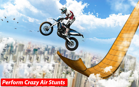 Ramp Bike – Impossible Bike Racing & Stunt Games 8