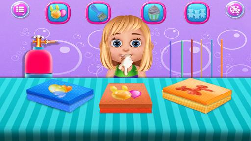 Ruby Baby Care Babysitter & Dream house 2.0.02.0.0 screenshots 5