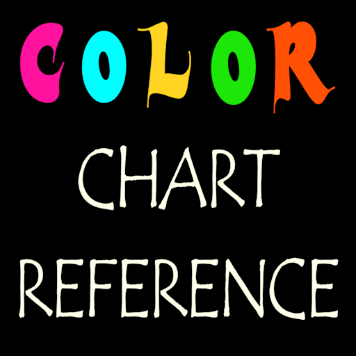 App Insights Color Chart Reference Apptopia