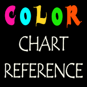 Color Chart Reference