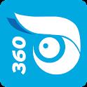 CAMVIEW360 icon