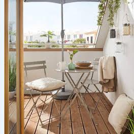 Appartement 2 pièces 41,79 m2