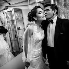 Wedding photographer JOSUE HERNÁNDEZ (JOSUEHERNANDEZ). Photo of 25.01.2017