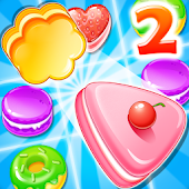 Cookie Fever 2 - Cake Clicker