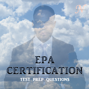 EPA Certification- screenshot thumbnail