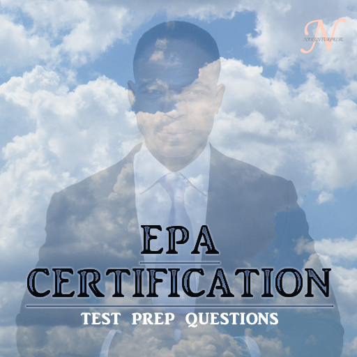 EPA Certification- screenshot