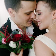 Wedding photographer Evgeniya Kulikova (kulikovame). Photo of 26.03.2018