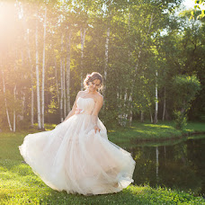 Wedding photographer Darya Taynova (Tainova4U). Photo of 03.07.2016