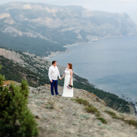 Wedding photographer Maksim Pacin (pacin). Photo of 12.04.2017
