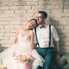 Wedding photographer Evgeniya Kovalchuk (JenyaKovalchuk). Photo of 21.09.2015