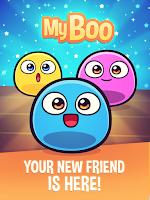 Screenshot of My Boo - Your Virtual Pet Game