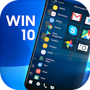 App Computer Launcher for Android - Win 10 styles APK for Windows Phone